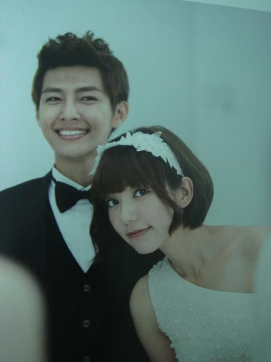 Aaron yan and puff guo dating in real life 3