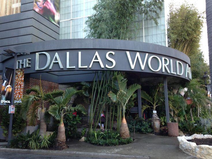 Dallas World Aquarium Mfw K Water Pinterest
