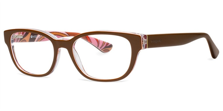 Vogue eyeglass frames