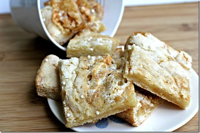 toasted marshmallow squares recipes dishmaps toasted marshmallow ...