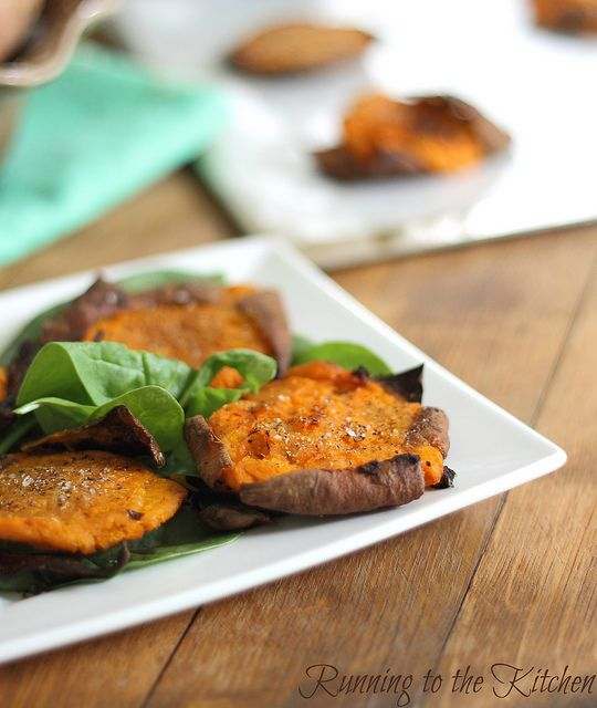 potatoes smashed boozy smashed sweet potatoes recipes dishmaps boozy ...