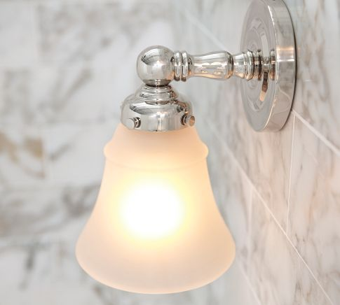 Sussex Single Sconce | Pottery Barn