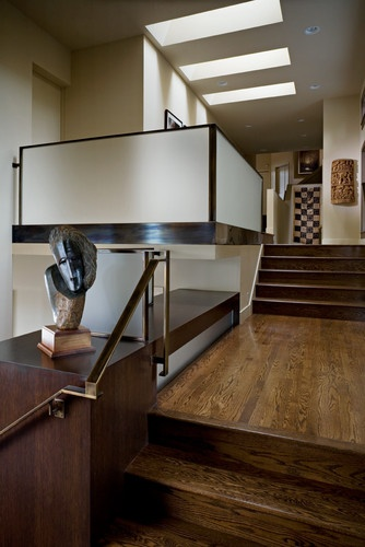 Frosted Glass Railings Pinterest