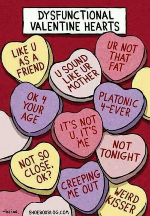 valentine green jokes