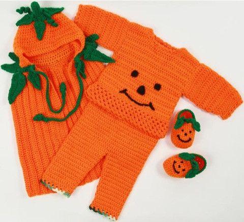 free pumpkin pattern