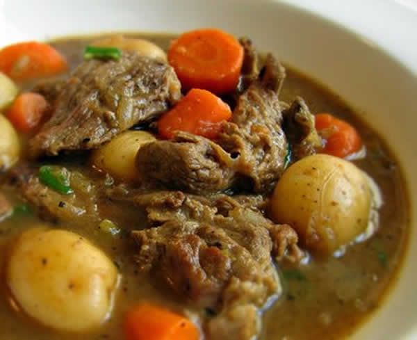 Irish+Food+Dishes | irish stew lamb mutton connection recipe