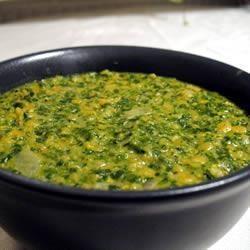Palak Dal (Spinach lentils) | soups & stews | Pinterest