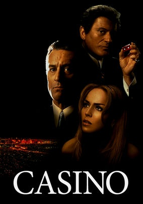 movies about casinos on netflix