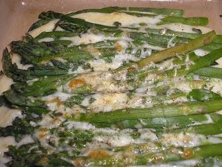 Asparagus Gratin   Favorite Recipes   Pinterest