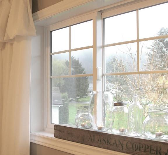 Idea for bathroom window sill ideas for our current - Bedroom window sill ideas ...