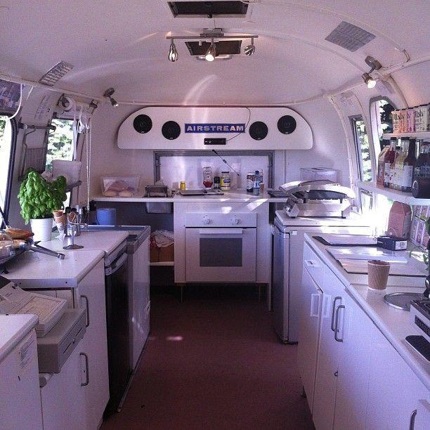 Interiors Vintage Airstream | 2016 Car Release Date