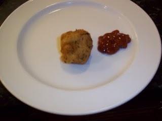 deep fried mac amp cheese balls