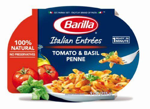 Barilla Tomato & Basil Penne Italian... $16.99 #topseller