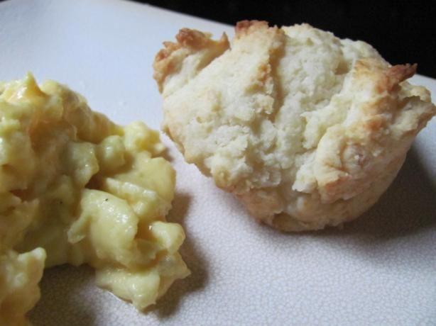 Bisquick sour cream biscuits | Recipe