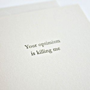 Optimism An Essay An outstanding sample essay about american optimism