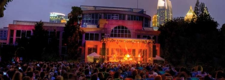 Concerts in the garden returns to atlanta botanical garden this summer for its 11th annual season for Atlanta botanical garden upcoming events