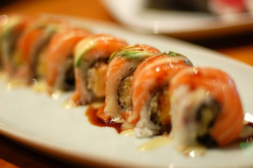 sushi roll sushi su seasoned vinegar for sushi rice mango roll 2 mango ...