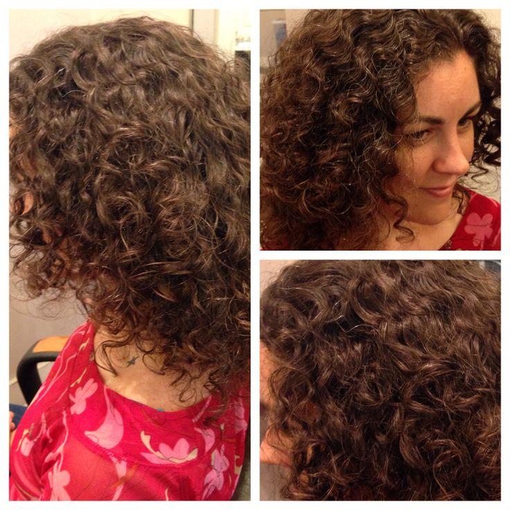 Sea Salt Natural Hair