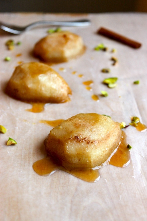 Brown Butter & Maple Glazed Turnips Recipes — Dishmaps