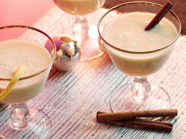 Ronpope- Mexican Eggnog with Tequila http://www.seriouseats.com ...