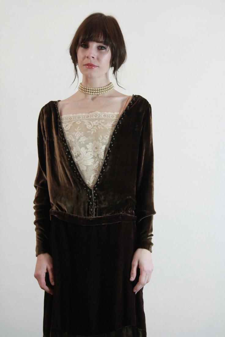 Cocoa authentic vintage apparel