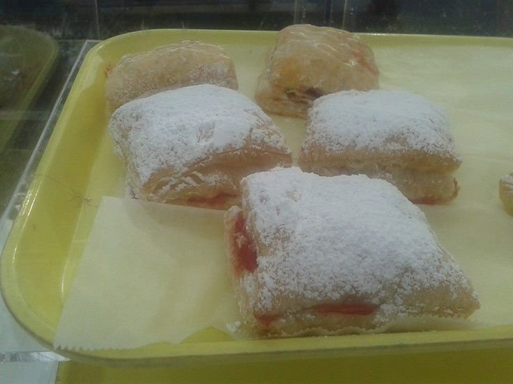 """GUAVA & CHEESE PASTRY 