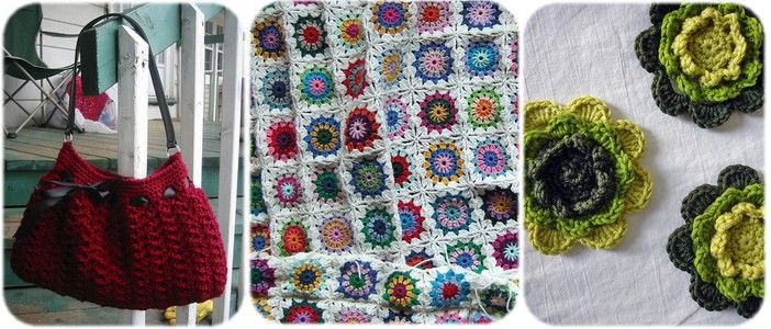 apprendre le crochet 7 tricot crochet pinterest. Black Bedroom Furniture Sets. Home Design Ideas