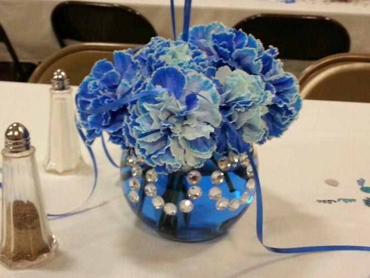 Centerpiece for 100th birthday party ideas pinterest for 100th birthday decoration ideas