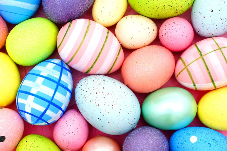 Plaid easter eggs jigsaw puzzle game puzzlemobi
