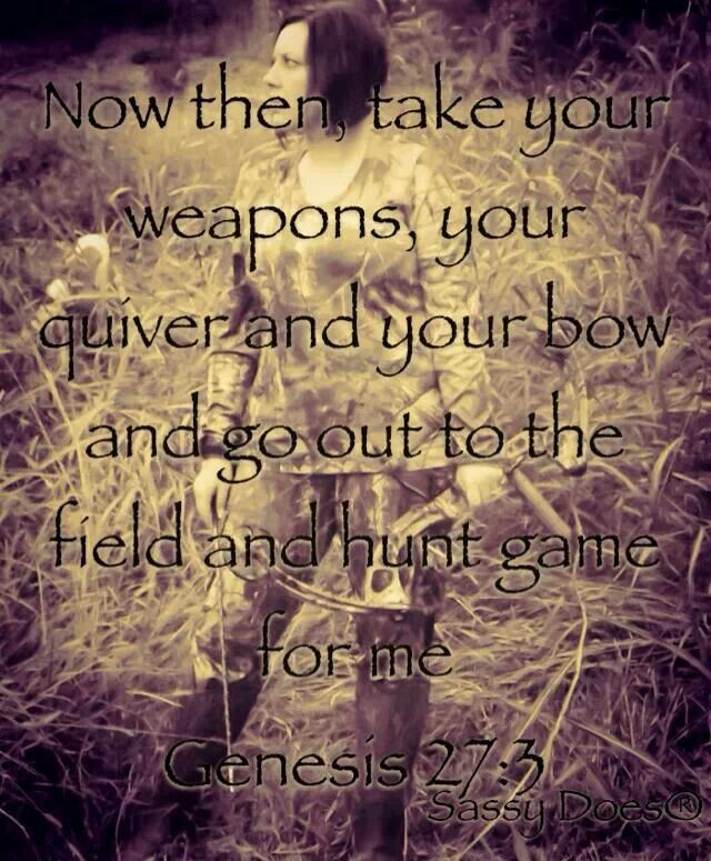 Archery quotes in bible quotesgram