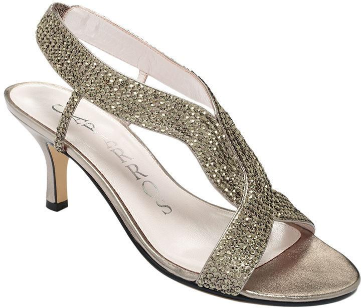 Caparros Shoes, Zorro Evening Sandals