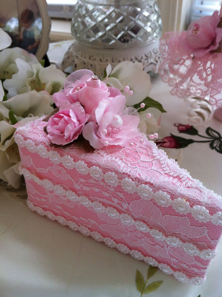 Slice Of Cake Picture
