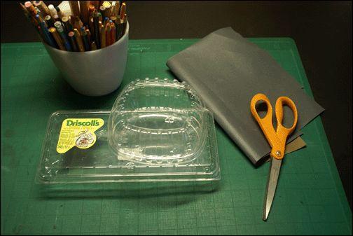 Diy shrink plastic shrink art pinterest for Schrank plastik