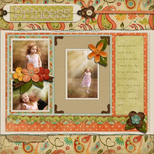 amazing layout! scrapbook page by me! | Scrapbook | Pinterest