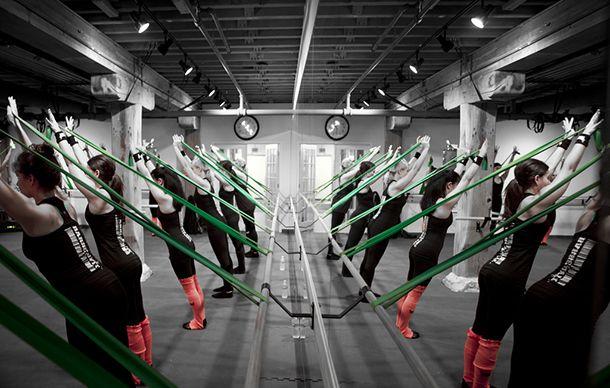 Barre workout benefits   Organic Spa Magazine