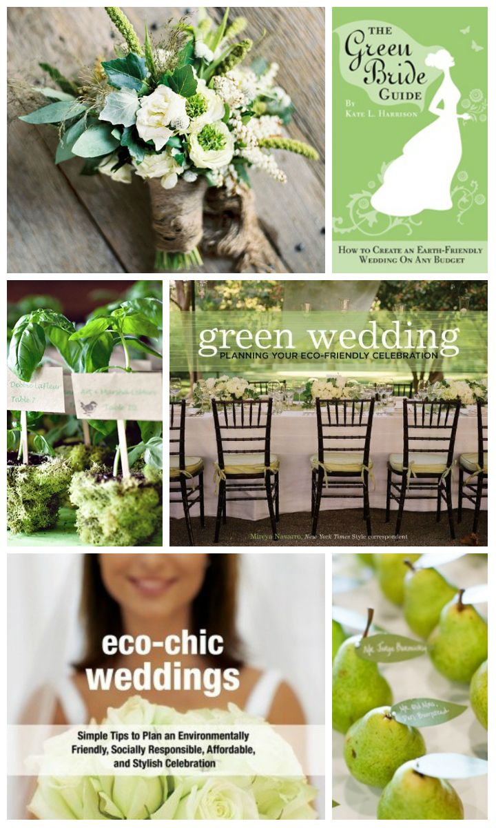 Diy guides for your dream green wedding on riffle https read