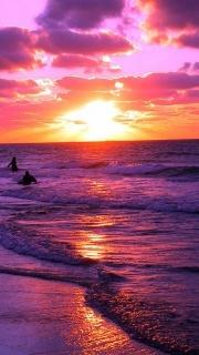 ✮ Stunning Sunset