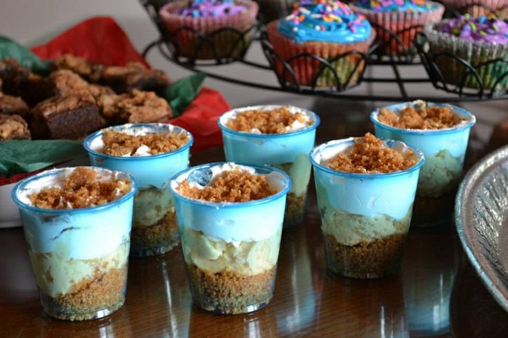 Pin by Subah Ahmed on More dessert, please | Pinterest