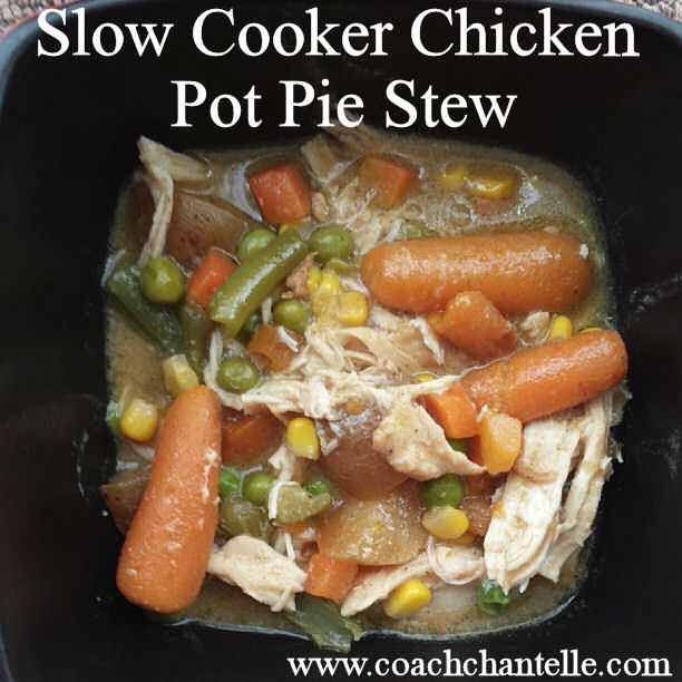 ... stew slow cooker beef and tomato stew slow cooker chicken pot pie stew