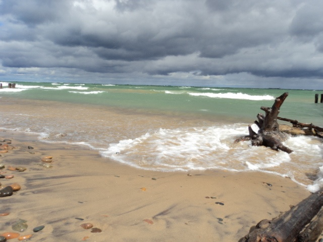 Whitefish point my happy places pinterest for White fish point
