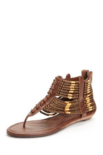 Matisse Aztec Sandal