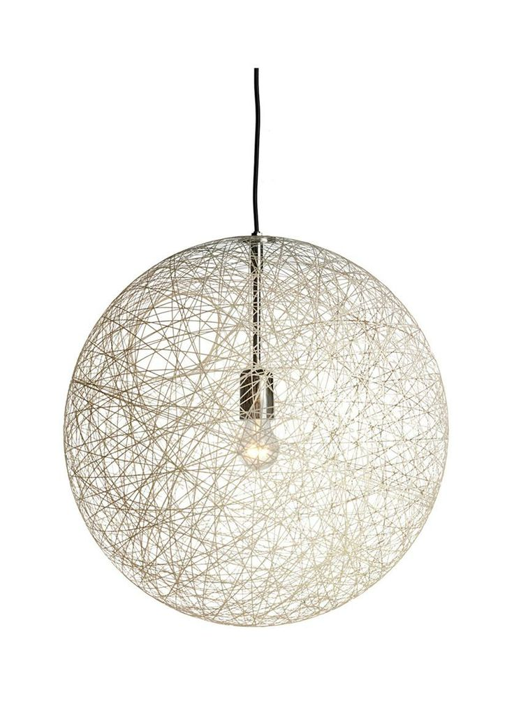 moooi hanglamp random light 50 cm. Black Bedroom Furniture Sets. Home Design Ideas