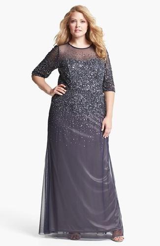 web sites with plus size dresses