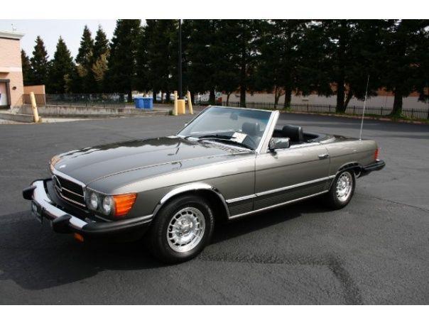 1981 mercedes benz 380 sl classic mercedes benz pinterest for Mercedes benz 380 sl