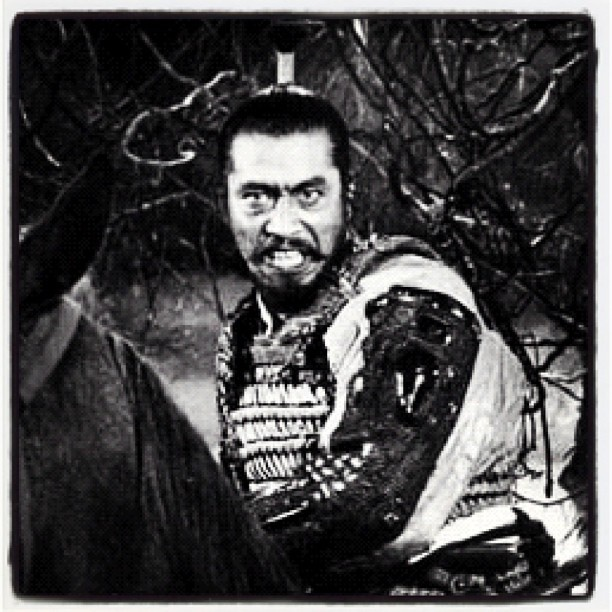 Macbeth | The Red King...