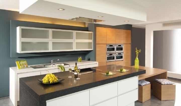 Keuken Design Met Cachet : Amazing Modern Kitchen