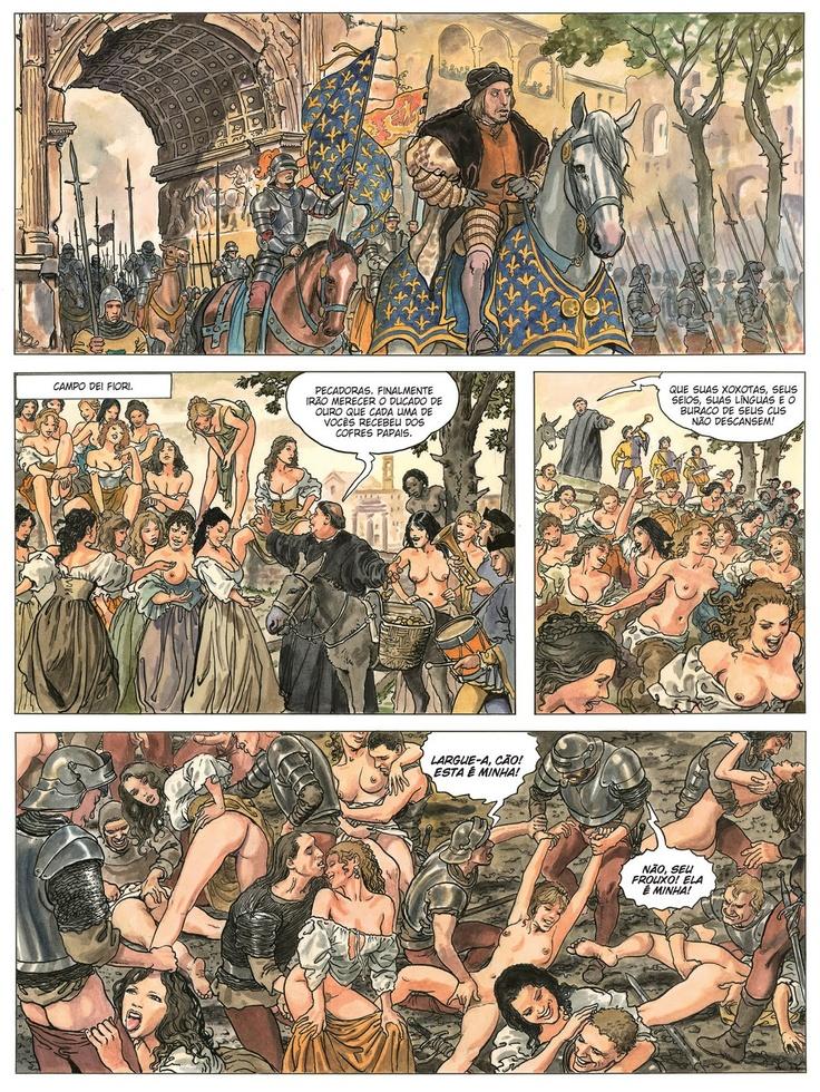 18th century lesbians - 94 part 10