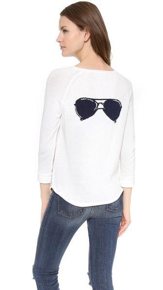 Future's so bright, I gotta wear shades. | Charge it, please. | Pinte ...