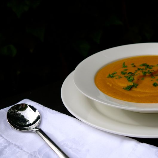 Really Good Root Vegetable Soup | Autoimmune Paleo Protocol (AIP) | P ...