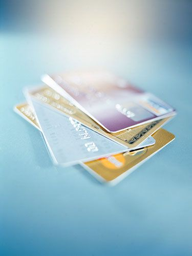 credit cards debt consolidation